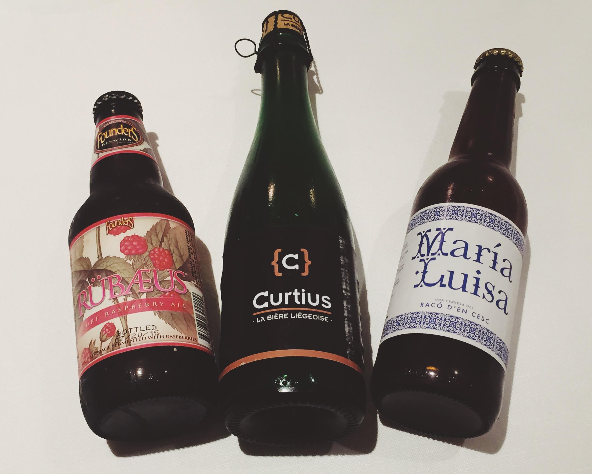 Cervezas de El Raco d'en Cesc