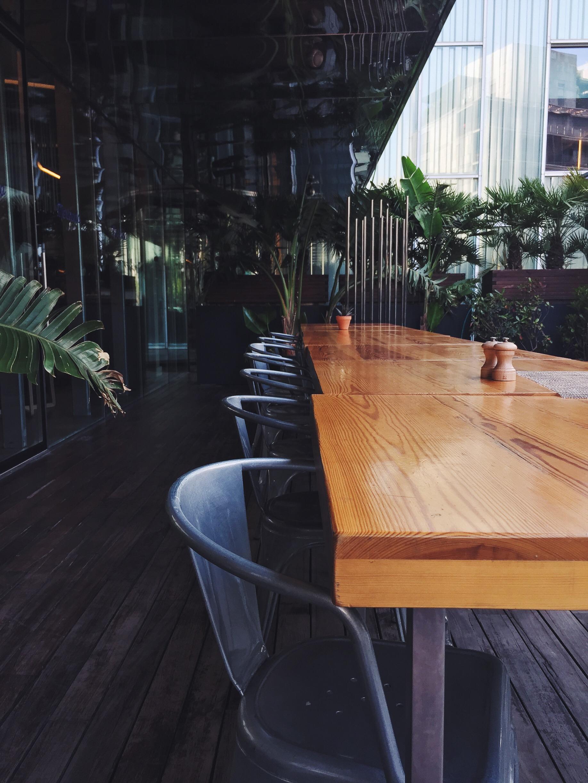 Restaurante Merkado
